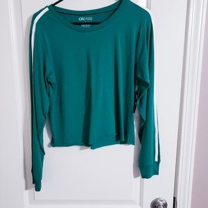 🍀NWT top